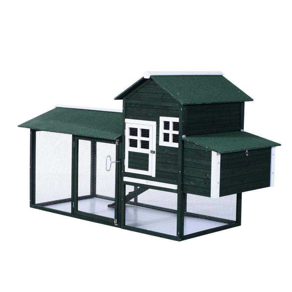 Hen Houses