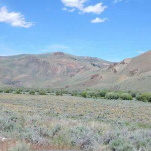 Beautiful Copper Basin