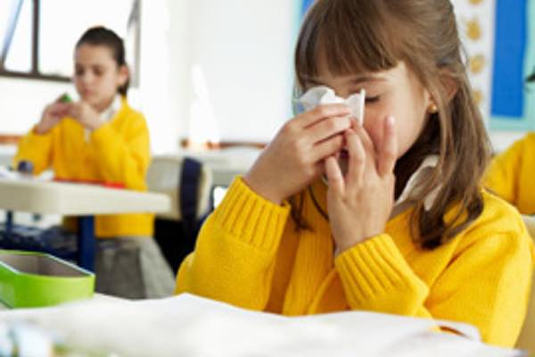 Squash Those Nasty Flu Bugs ~ Protect Your Family