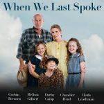Family including Grandpa, Corbin Bernson, Grandma, Melissa Gilbert, Great Grandmother Cloris Leachman, Darby Camp and Chandler Head